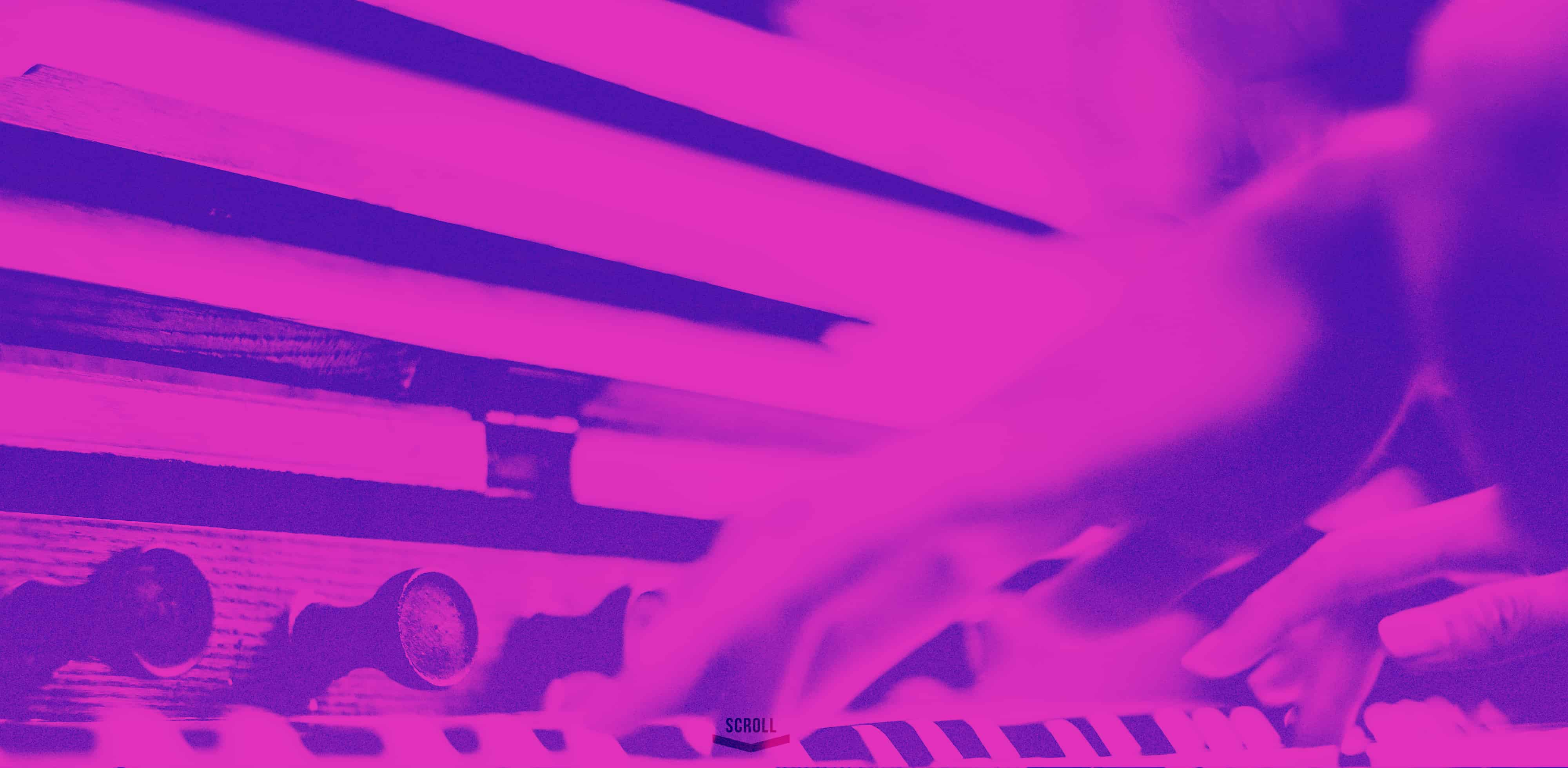 Comma | MUSIC THAT ELEVATES